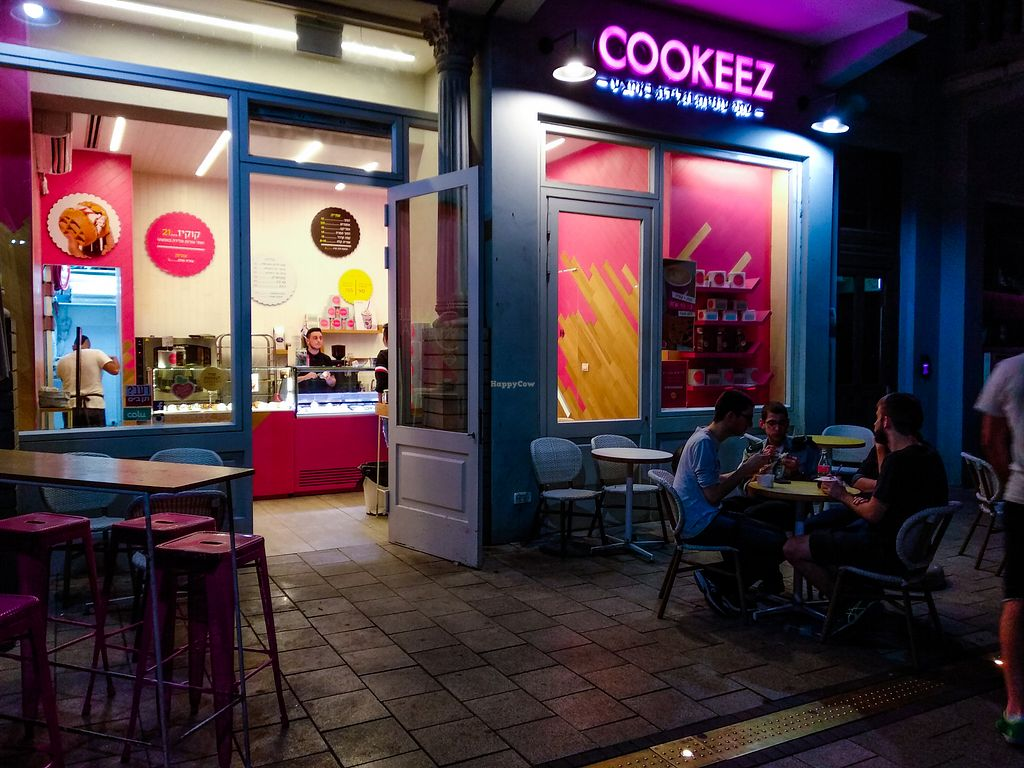 """Photo of Cookeez - Allenby  by <a href=""""/members/profile/maltman23"""">maltman23</a> <br/>Outside of Cookeez <br/> May 4, 2018  - <a href='/contact/abuse/image/62268/395113'>Report</a>"""