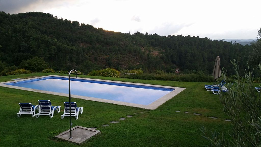 "Photo of Pousadela  by <a href=""/members/profile/mbbl"">mbbl</a> <br/>Outdoor pool over the valley <br/> August 24, 2015  - <a href='/contact/abuse/image/62275/114941'>Report</a>"