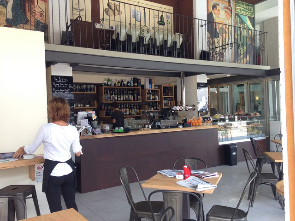 """Photo of Officina Marconi  by <a href=""""/members/profile/InesBerlin"""">InesBerlin</a> <br/>inside <br/> August 21, 2015  - <a href='/contact/abuse/image/62305/114571'>Report</a>"""