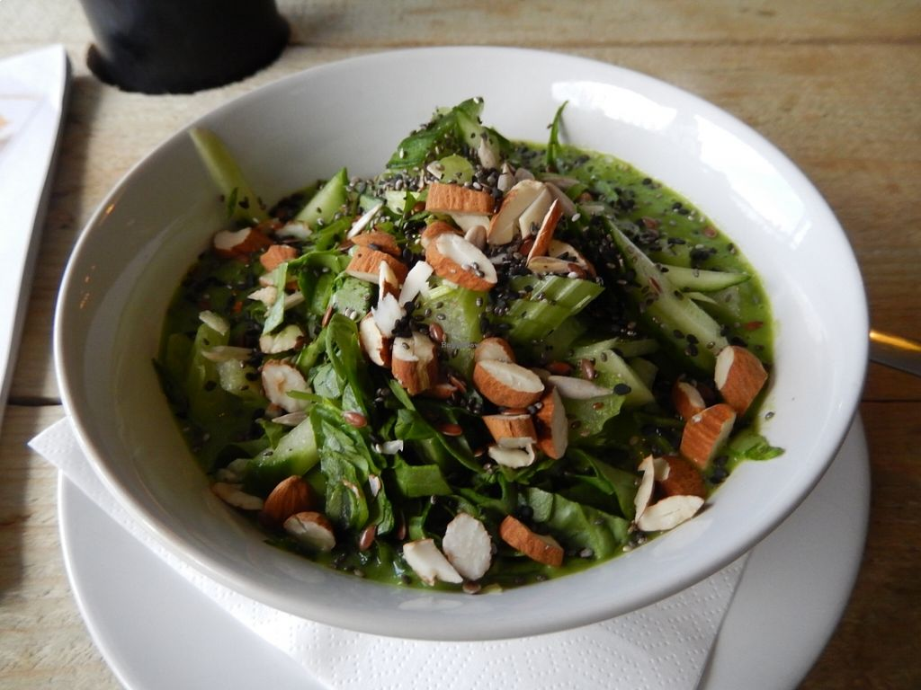 """Photo of CLOSED: The Core  by <a href=""""/members/profile/CLRtraveller"""">CLRtraveller</a> <br/>Superfood bowl <br/> August 22, 2015  - <a href='/contact/abuse/image/62311/114634'>Report</a>"""