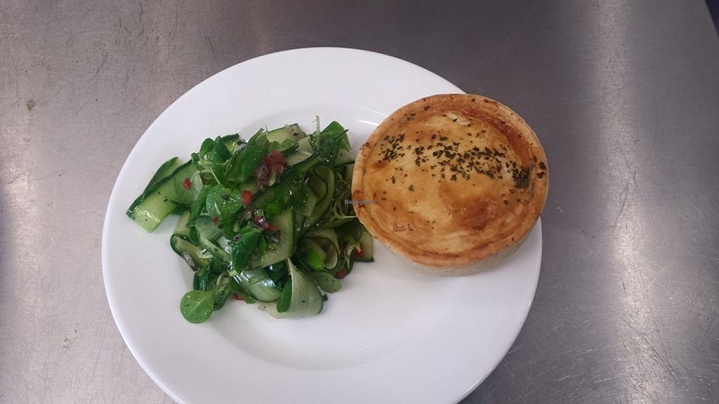 """Photo of Greens Cafe  by <a href=""""/members/profile/community"""">community</a> <br/>thai greens curry pie <br/> September 1, 2015  - <a href='/contact/abuse/image/62343/116109'>Report</a>"""