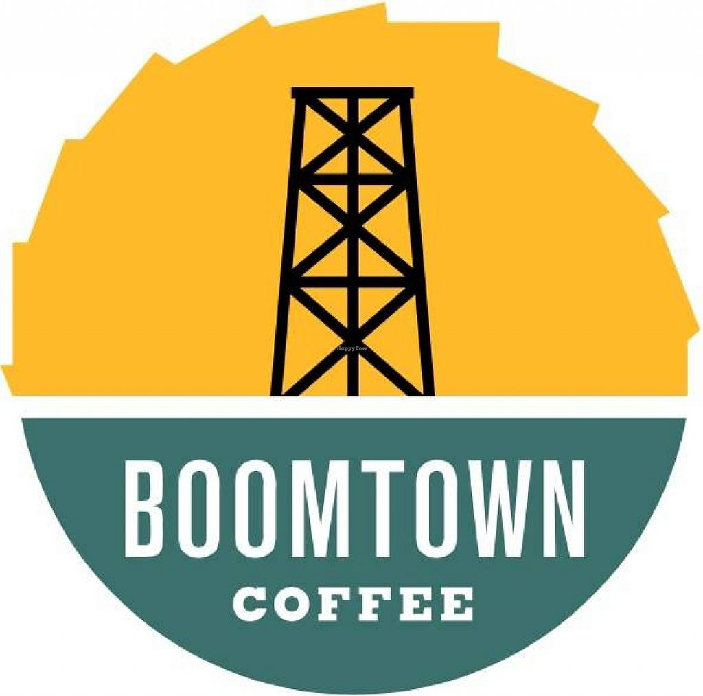 """Photo of Boomtown Coffee  by <a href=""""/members/profile/community"""">community</a> <br/> Boomtown Coffee Logo  <br/> August 31, 2015  - <a href='/contact/abuse/image/62352/116052'>Report</a>"""