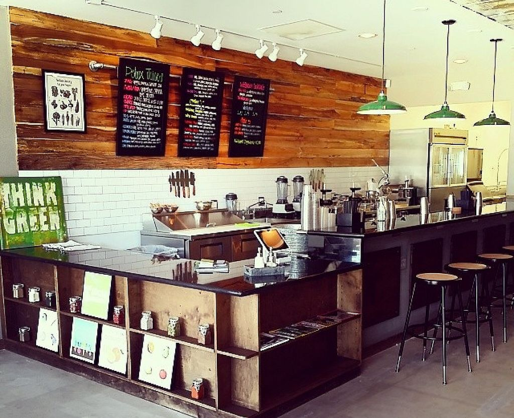 """Photo of Sustain Juicery  by <a href=""""/members/profile/community"""">community</a> <br/>Inside Sustain Juicery  <br/> August 31, 2015  - <a href='/contact/abuse/image/62357/229097'>Report</a>"""