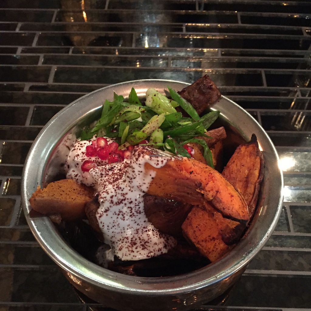 "Photo of Redemption - Notting Hill  by <a href=""/members/profile/OwenNganga"">OwenNganga</a> <br/>baked sweet potato & sumac <br/> May 3, 2017  - <a href='/contact/abuse/image/62361/255281'>Report</a>"