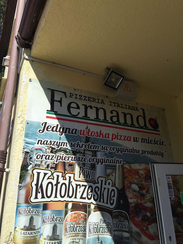 "Photo of Pizzeria Fernando  by <a href=""/members/profile/ela12"">ela12</a> <br/>Fernando <br/> December 4, 2017  - <a href='/contact/abuse/image/62394/332204'>Report</a>"