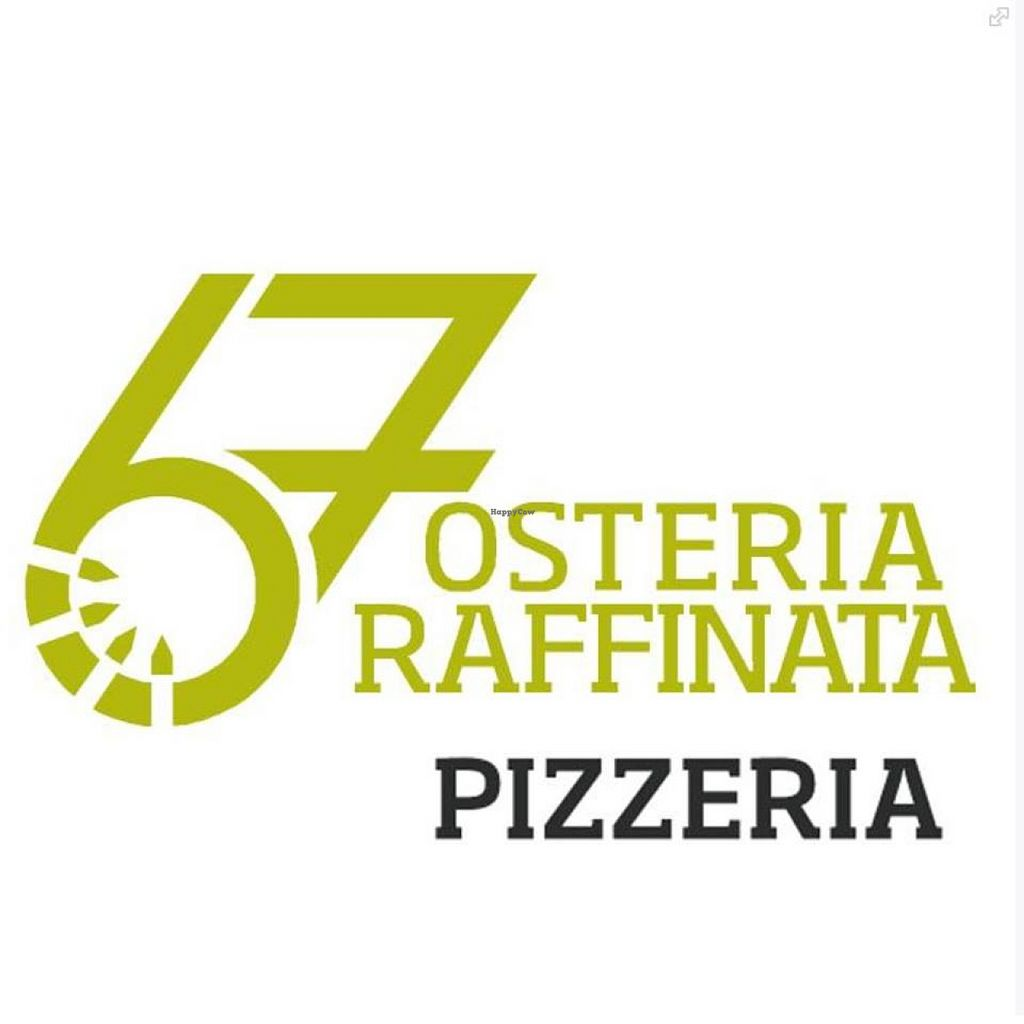 "Photo of 67 Osteria Raffinata  by <a href=""/members/profile/veg-geko"">veg-geko</a> <br/>67 Osteria Raffinata <br/> August 28, 2015  - <a href='/contact/abuse/image/62497/115548'>Report</a>"