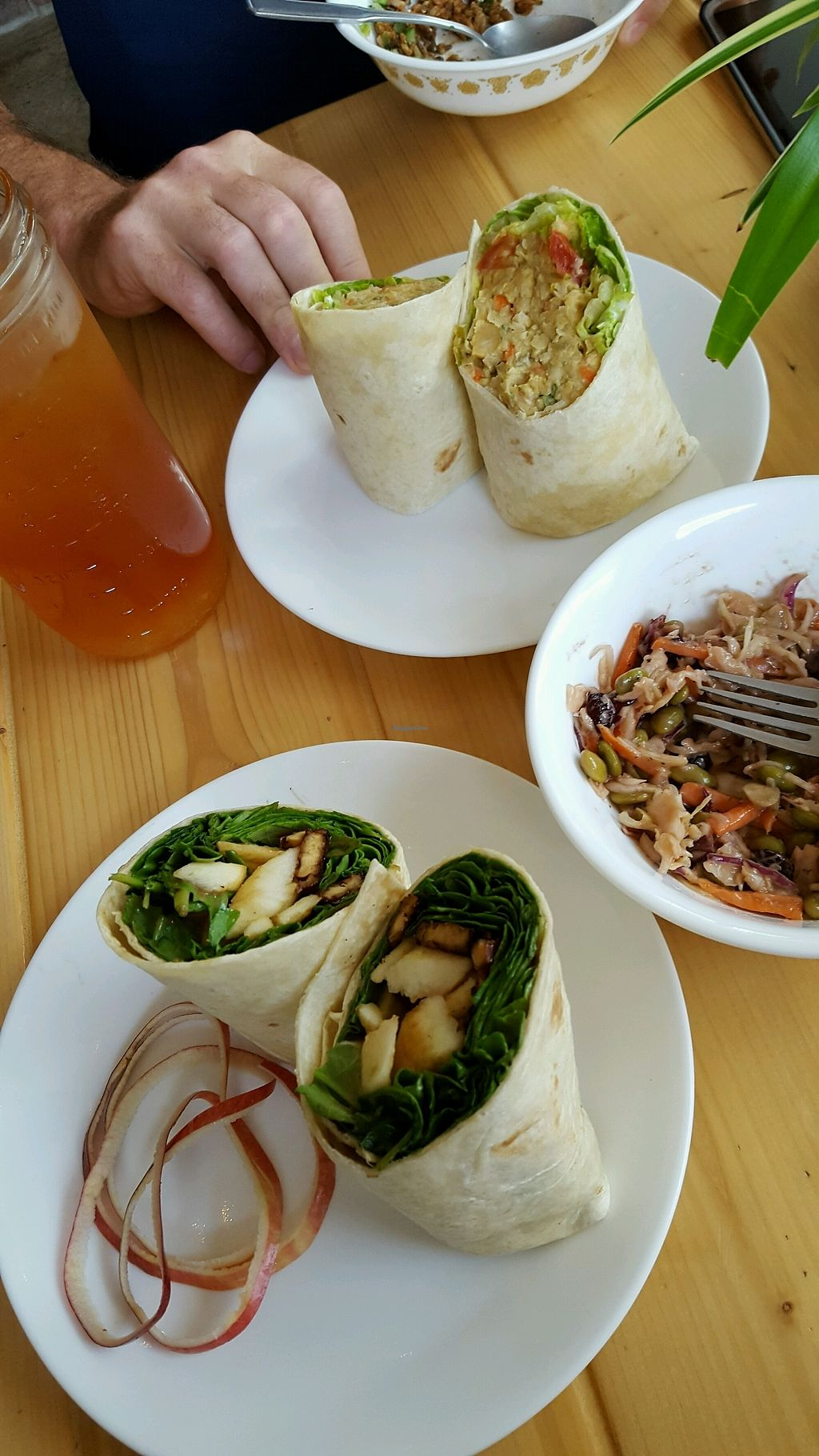 """Photo of Grindhaus Cafe  by <a href=""""/members/profile/sydneygram"""">sydneygram</a> <br/>yummmm <br/> August 30, 2017  - <a href='/contact/abuse/image/62513/299091'>Report</a>"""