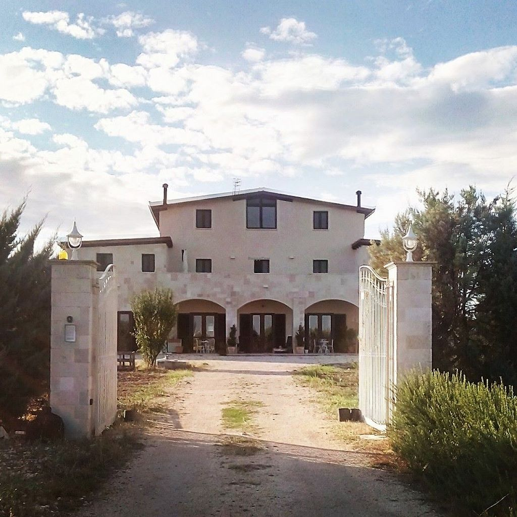 """Photo of Agriturismo al Refolo  by <a href=""""/members/profile/veg-geko"""">veg-geko</a> <br/>Agriturismo al Refolo <br/> August 28, 2015  - <a href='/contact/abuse/image/62524/115554'>Report</a>"""