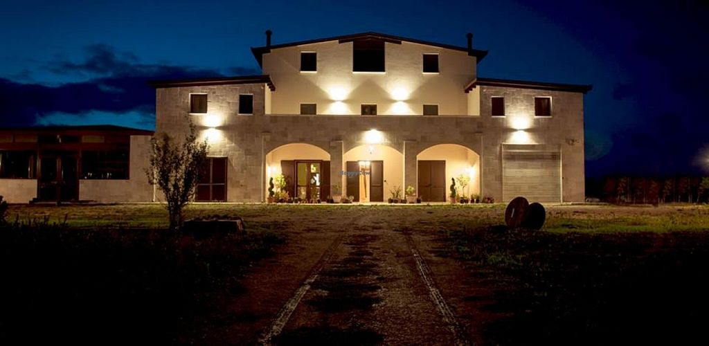 """Photo of Agriturismo al Refolo  by <a href=""""/members/profile/veg-geko"""">veg-geko</a> <br/>Agriturismo al Refolo <br/> August 28, 2015  - <a href='/contact/abuse/image/62524/115555'>Report</a>"""