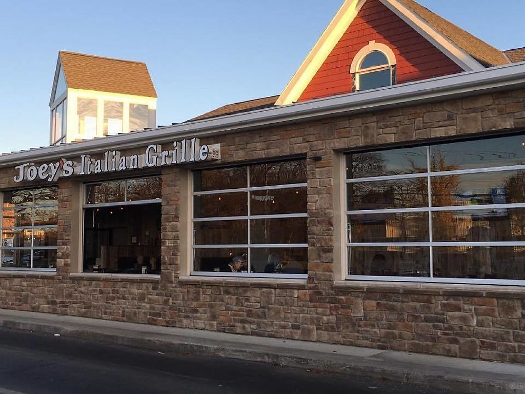 """Photo of Joey's Italian Grille  by <a href=""""/members/profile/community4"""">community4</a> <br/>Joey's Italian Grille <br/> February 25, 2017  - <a href='/contact/abuse/image/62543/230223'>Report</a>"""