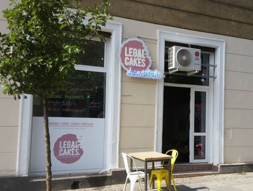 """Photo of Legal Cakes  by <a href=""""/members/profile/community"""">community</a> <br/>Legal Cakes <br/> September 3, 2015  - <a href='/contact/abuse/image/62605/116353'>Report</a>"""