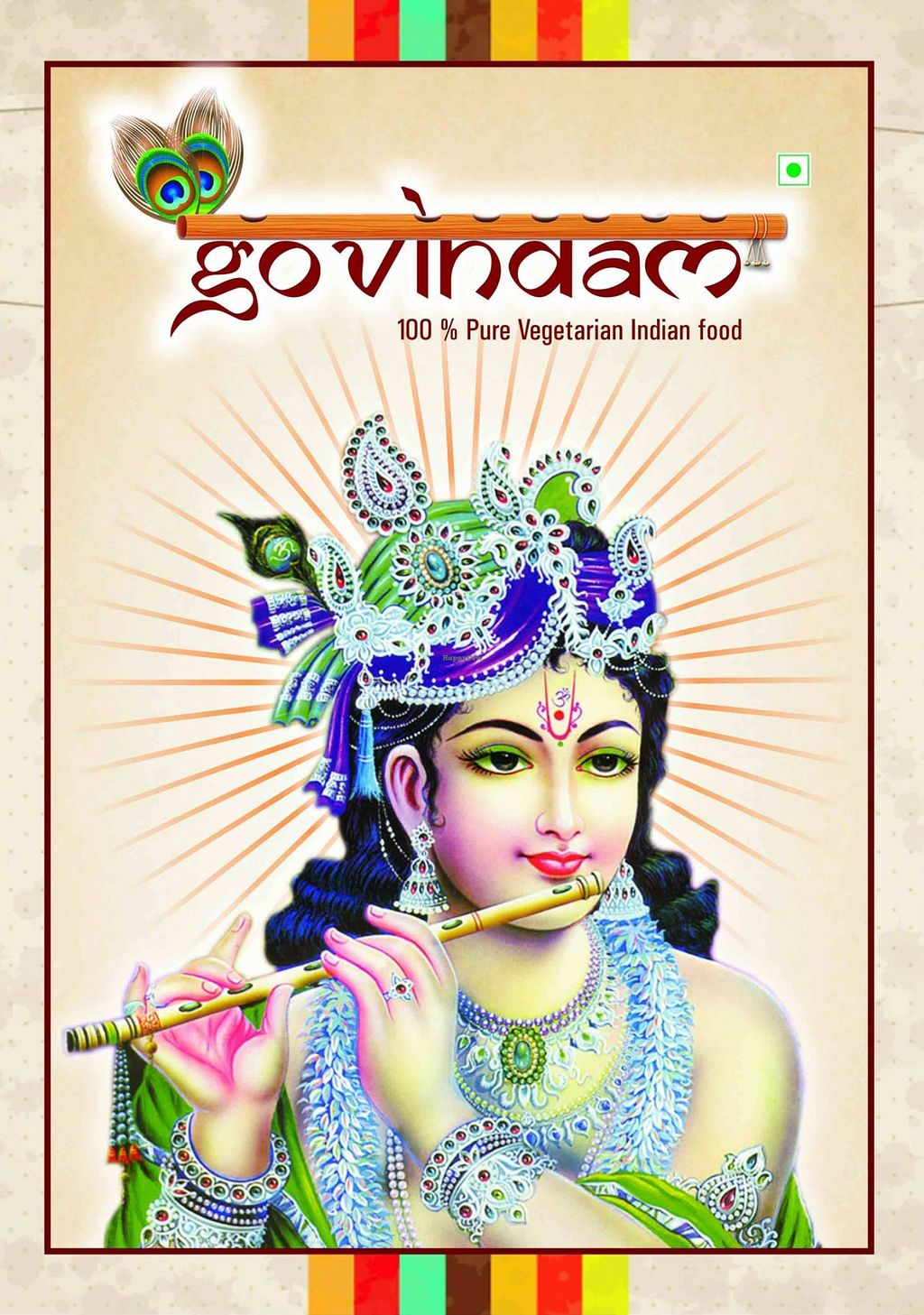 """Photo of Govindam  by <a href=""""/members/profile/Sunnyarora"""">Sunnyarora</a> <br/>Govindam <br/> August 29, 2015  - <a href='/contact/abuse/image/62607/115612'>Report</a>"""