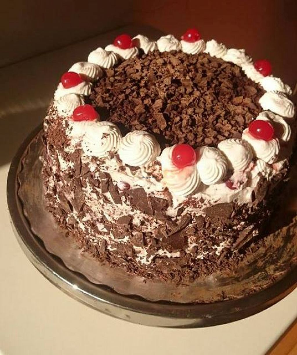 "Photo of Cosmic Treats  by <a href=""/members/profile/circuselliot"">circuselliot</a> <br/>Black Forest Cake <br/> September 3, 2015  - <a href='/contact/abuse/image/62637/116322'>Report</a>"