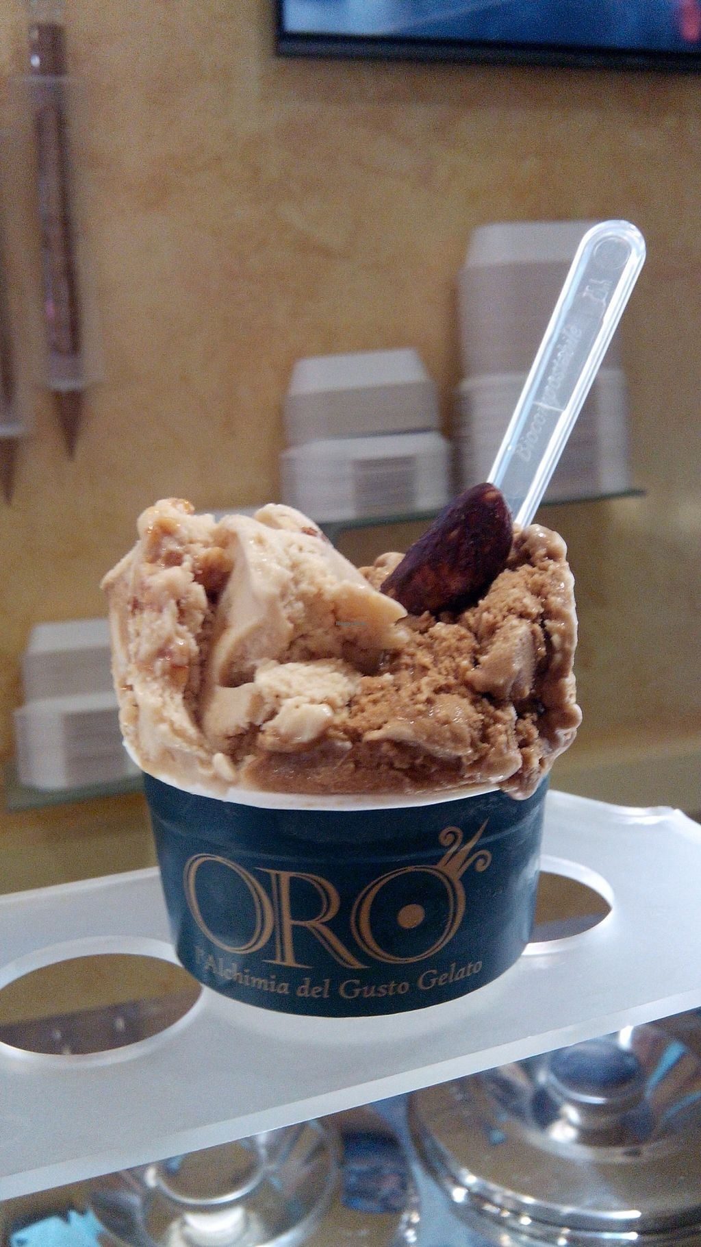 """Photo of ORO Srl  by <a href=""""/members/profile/Salemya"""">Salemya</a> <br/>Liquorice and Mandorlato....so good together! <br/> September 6, 2015  - <a href='/contact/abuse/image/62642/116538'>Report</a>"""