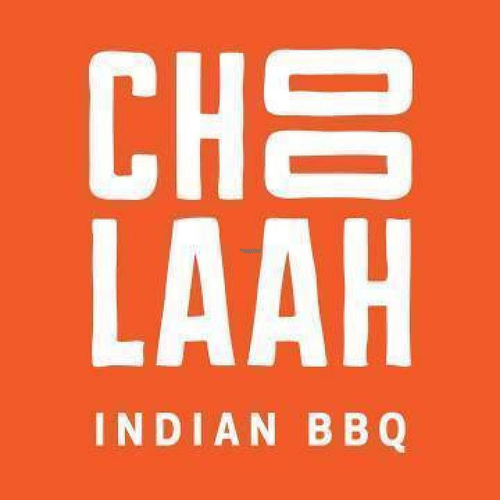 "Photo of Choolaah Indian BBQ  by <a href=""/members/profile/community"">community</a> <br/>logo  <br/> February 21, 2017  - <a href='/contact/abuse/image/62691/228721'>Report</a>"
