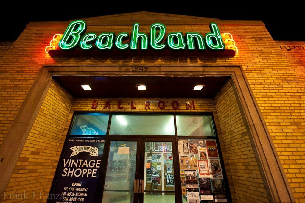 "Photo of Beachland Ballroom & Tavern  by <a href=""/members/profile/community"">community</a> <br/>beachland ballroom <br/> March 3, 2016  - <a href='/contact/abuse/image/62704/138622'>Report</a>"
