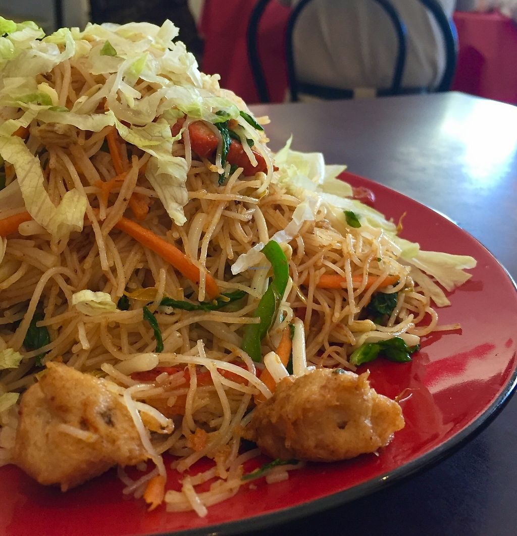 """Photo of Vegie Mum  by <a href=""""/members/profile/karlaess"""">karlaess</a> <br/>Singapore noodles <br/> February 5, 2016  - <a href='/contact/abuse/image/6273/256453'>Report</a>"""