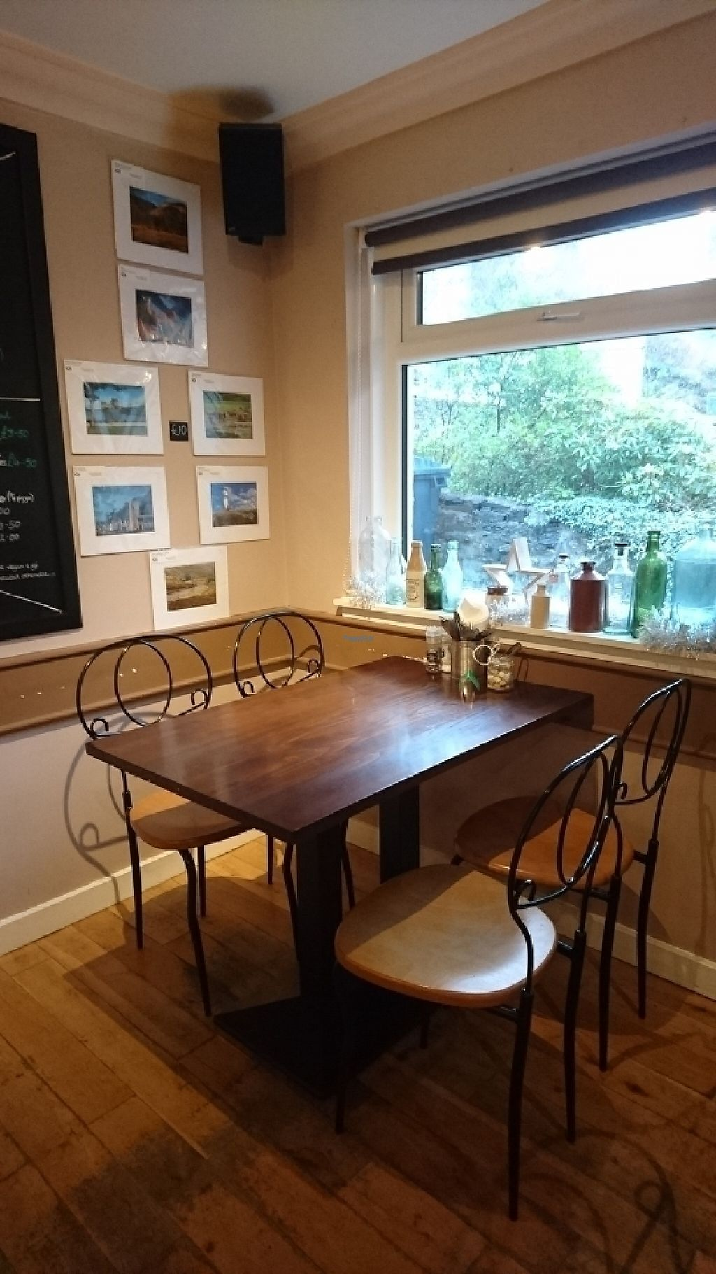 """Photo of The Little Potting Shed Cafe - temporarily closed  by <a href=""""/members/profile/Ursa_minor"""">Ursa_minor</a> <br/>interior  <br/> March 11, 2017  - <a href='/contact/abuse/image/62768/235220'>Report</a>"""