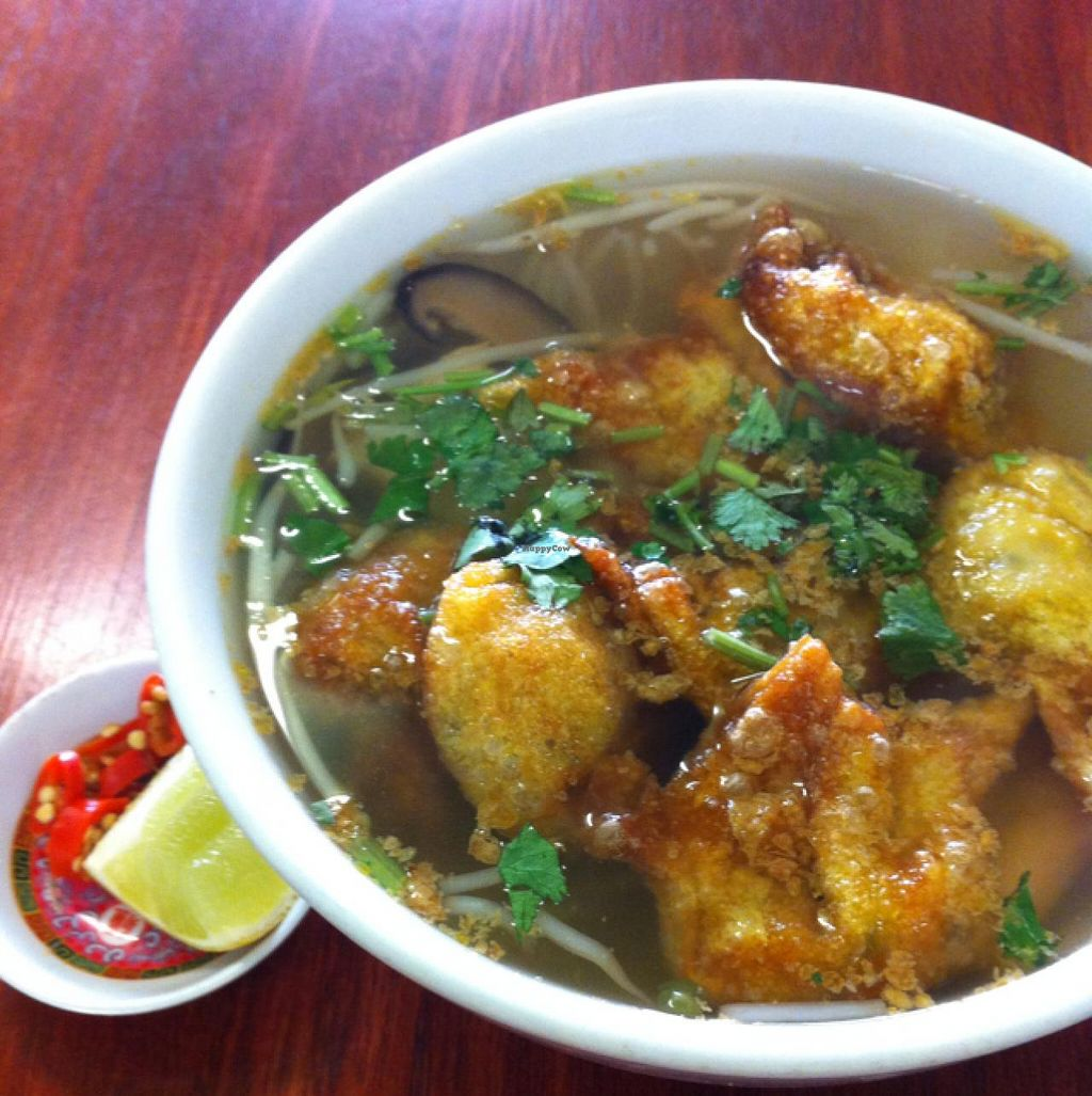 """Photo of Bo De Trai  by <a href=""""/members/profile/beancurdled"""">beancurdled</a> <br/>wonton soup <br/> April 16, 2015  - <a href='/contact/abuse/image/6277/99275'>Report</a>"""