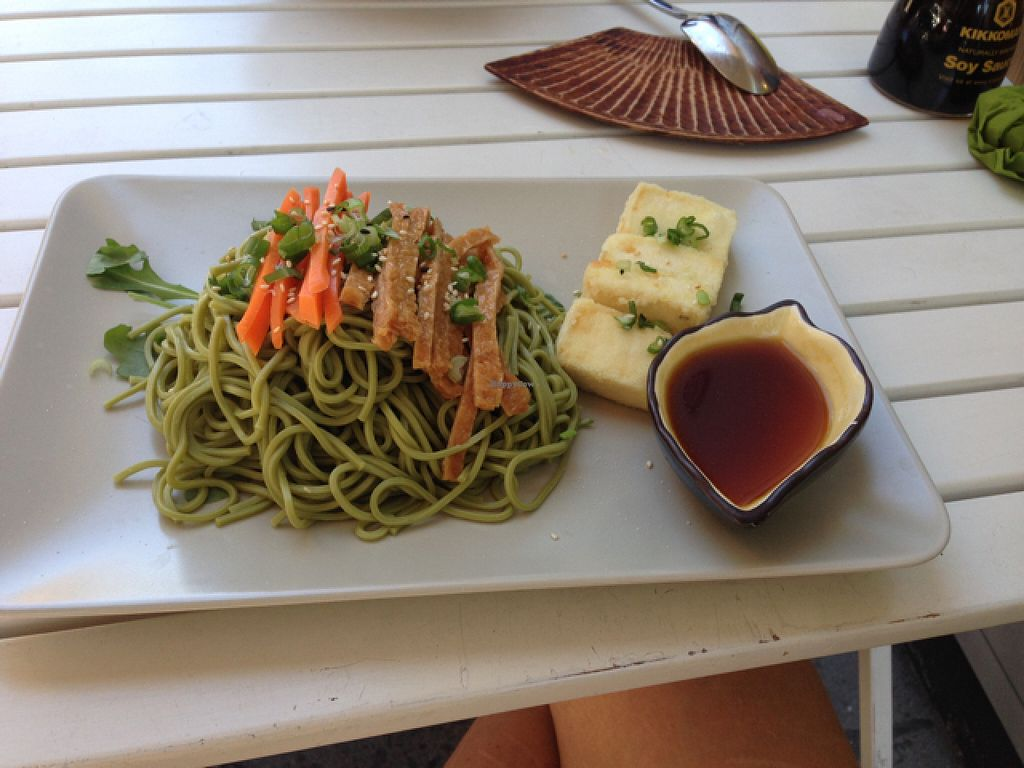 """Photo of Matcha Komachi  by <a href=""""/members/profile/Misanthropia"""">Misanthropia</a> <br/>Agedashi Tofu <br/> June 23, 2016  - <a href='/contact/abuse/image/62784/155701'>Report</a>"""