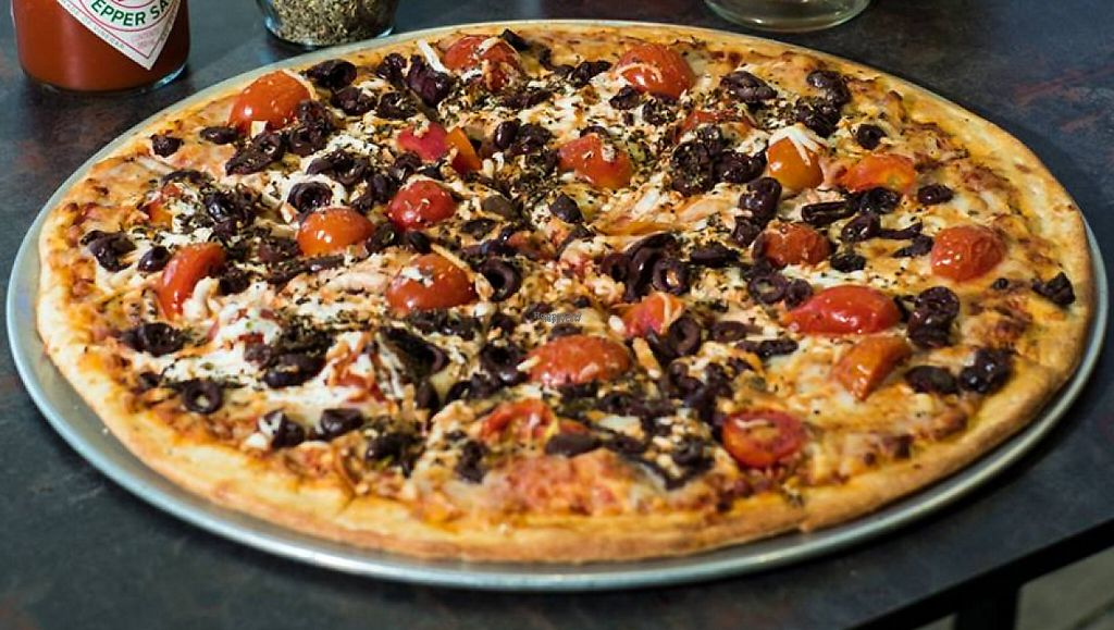 """Photo of Prego Pizza  by <a href=""""/members/profile/community"""">community</a> <br/>Pizza <br/> March 20, 2017  - <a href='/contact/abuse/image/62795/238759'>Report</a>"""