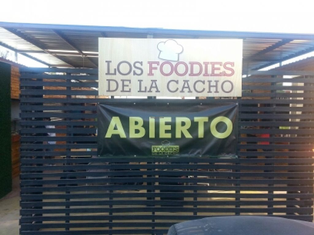 """Photo of La Veggicheria  by <a href=""""/members/profile/eric"""">eric</a> <br/>signage <br/> September 5, 2015  - <a href='/contact/abuse/image/62861/116502'>Report</a>"""