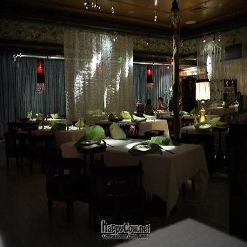 """Photo of CLOSED: Pure Lotus - Holiday Inn  by <a href=""""/members/profile/Powerbex"""">Powerbex</a> <br/>Interior <br/> July 20, 2010  - <a href='/contact/abuse/image/6288/5208'>Report</a>"""