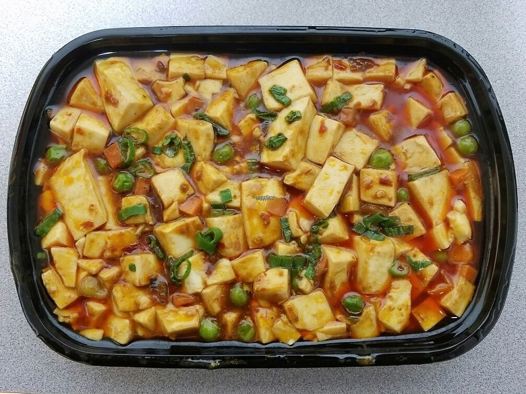 """Photo of Li Asian Cuisine  by <a href=""""/members/profile/JJB"""">JJB</a> <br/>MaPo tofu <br/> March 9, 2017  - <a href='/contact/abuse/image/62901/234629'>Report</a>"""