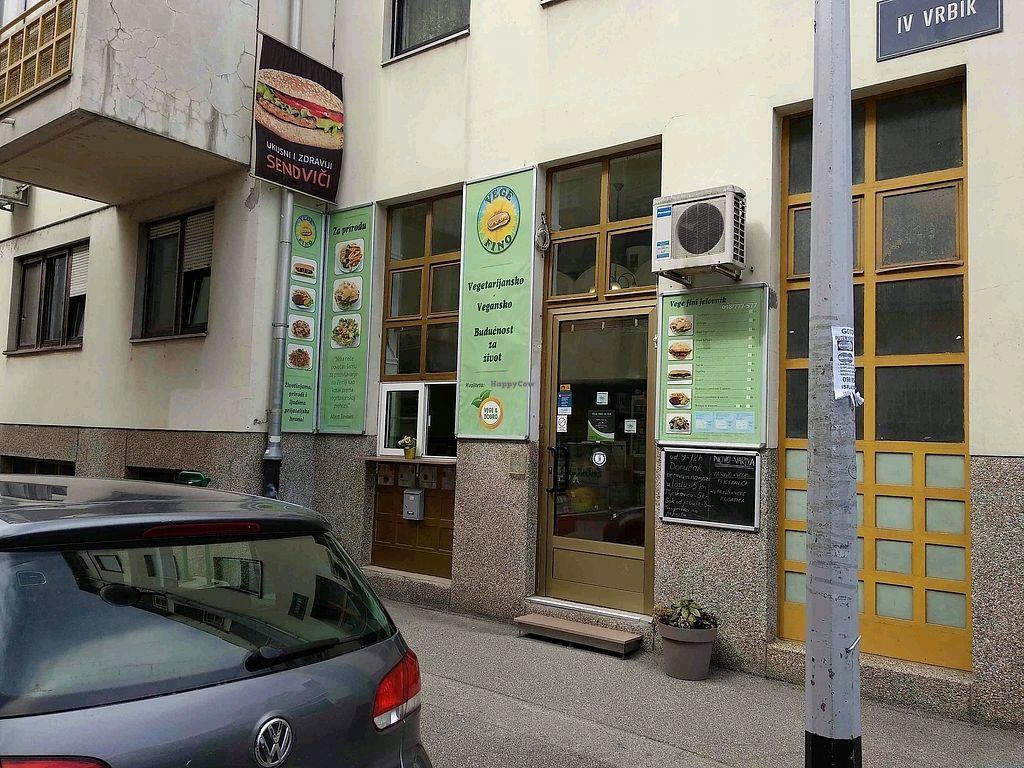 "Photo of Fast Food Vege Fino  by <a href=""/members/profile/maltman23"">maltman23</a> <br/>Outside of Vege Fino <br/> April 3, 2018  - <a href='/contact/abuse/image/62912/380145'>Report</a>"