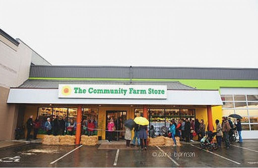 """Photo of The Community Farm Store - Trans Hwy  by <a href=""""/members/profile/community"""">community</a> <br/>The Community Farm Store <br/> September 3, 2015  - <a href='/contact/abuse/image/62930/116309'>Report</a>"""