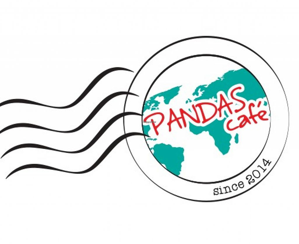 """Photo of Pandas Cafe  by <a href=""""/members/profile/community"""">community</a> <br/> Pandas Cafe Logo  <br/> September 12, 2015  - <a href='/contact/abuse/image/62949/117406'>Report</a>"""