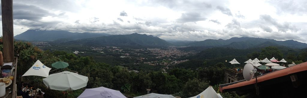 """Photo of Cerros San Cristobal  by <a href=""""/members/profile/coachstumunro"""">coachstumunro</a> <br/>Awesome views! <br/> June 12, 2016  - <a href='/contact/abuse/image/62950/153696'>Report</a>"""