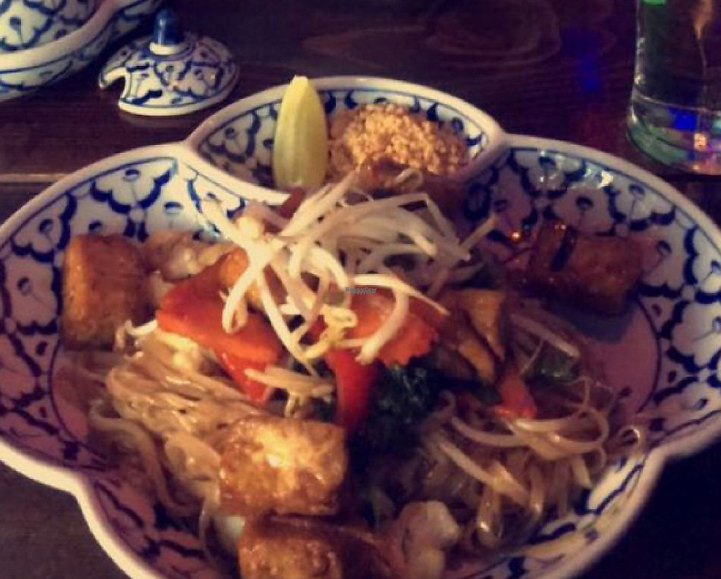 "Photo of Ho's Thai  by <a href=""/members/profile/L1n23"">L1n23</a> <br/>vegan pad thai <br/> February 21, 2017  - <a href='/contact/abuse/image/62956/246443'>Report</a>"