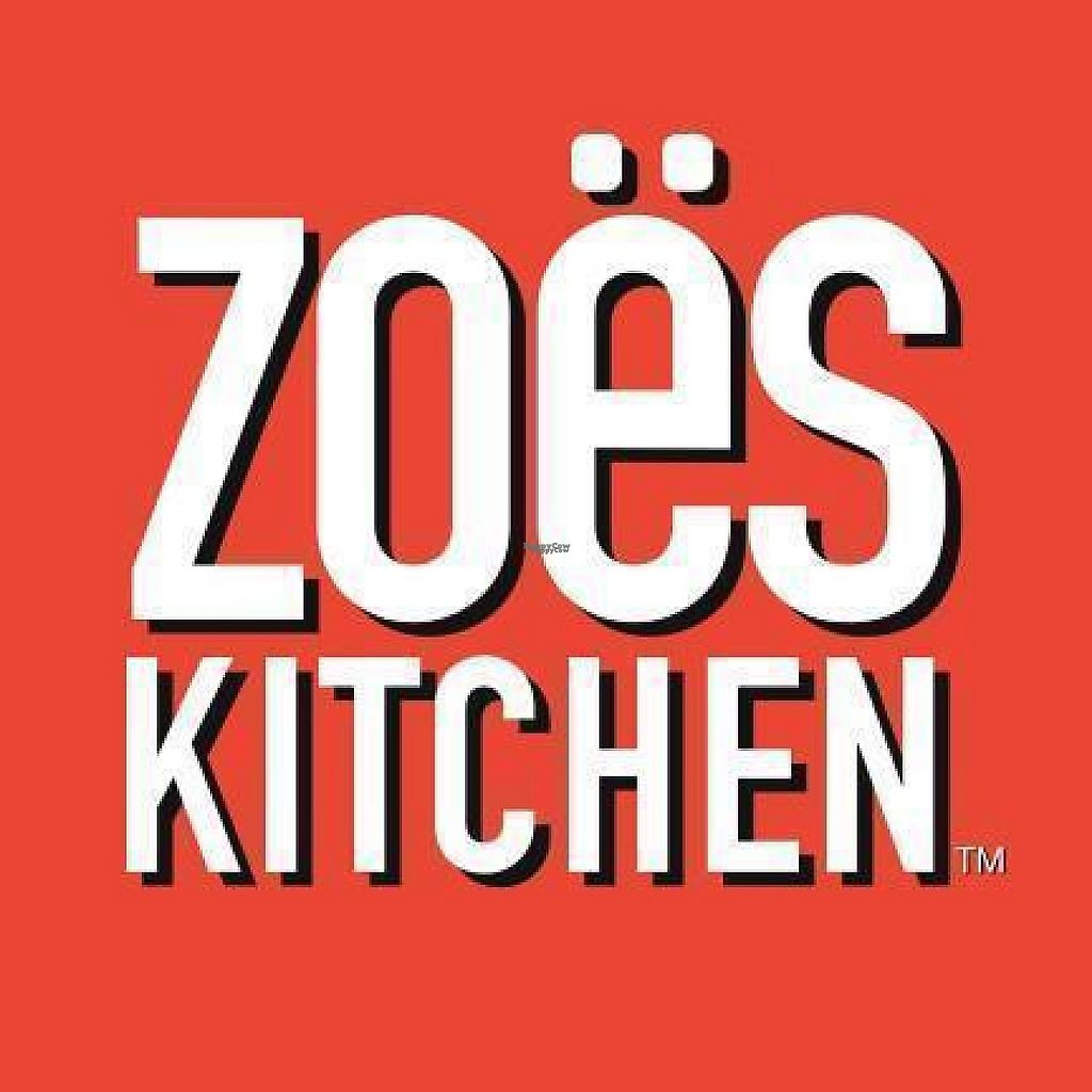 "Photo of Zoe's Kitchen  by <a href=""/members/profile/community"">community</a> <br/>Zoe's Kithen <br/> February 7, 2017  - <a href='/contact/abuse/image/62961/223951'>Report</a>"