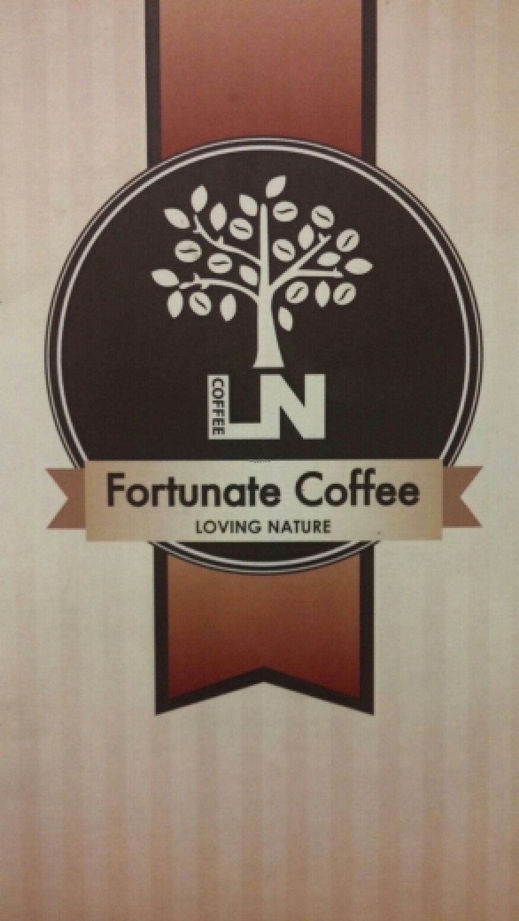 """Photo of LN Fortunate Coffee & Ice Cream  by <a href=""""/members/profile/Kaiyun"""">Kaiyun</a> <br/>Fortunate Coffee <br/> November 6, 2015  - <a href='/contact/abuse/image/62991/124076'>Report</a>"""