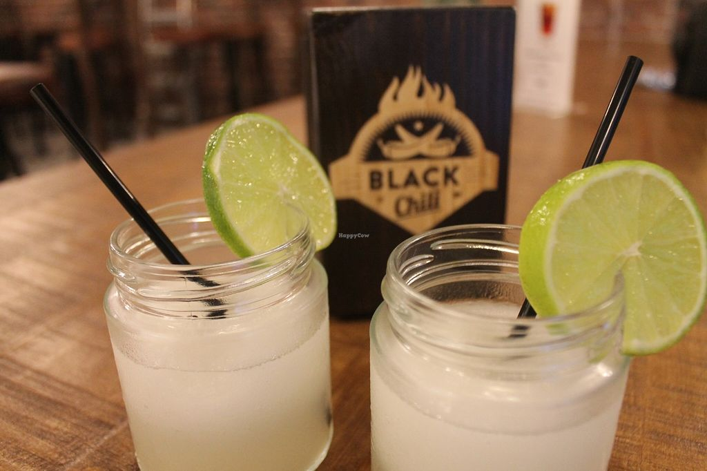 """Photo of CLOSED: Black Chili  by <a href=""""/members/profile/lerio78"""">lerio78</a> <br/>they also have margaritas!! <br/> October 6, 2015  - <a href='/contact/abuse/image/63005/120451'>Report</a>"""