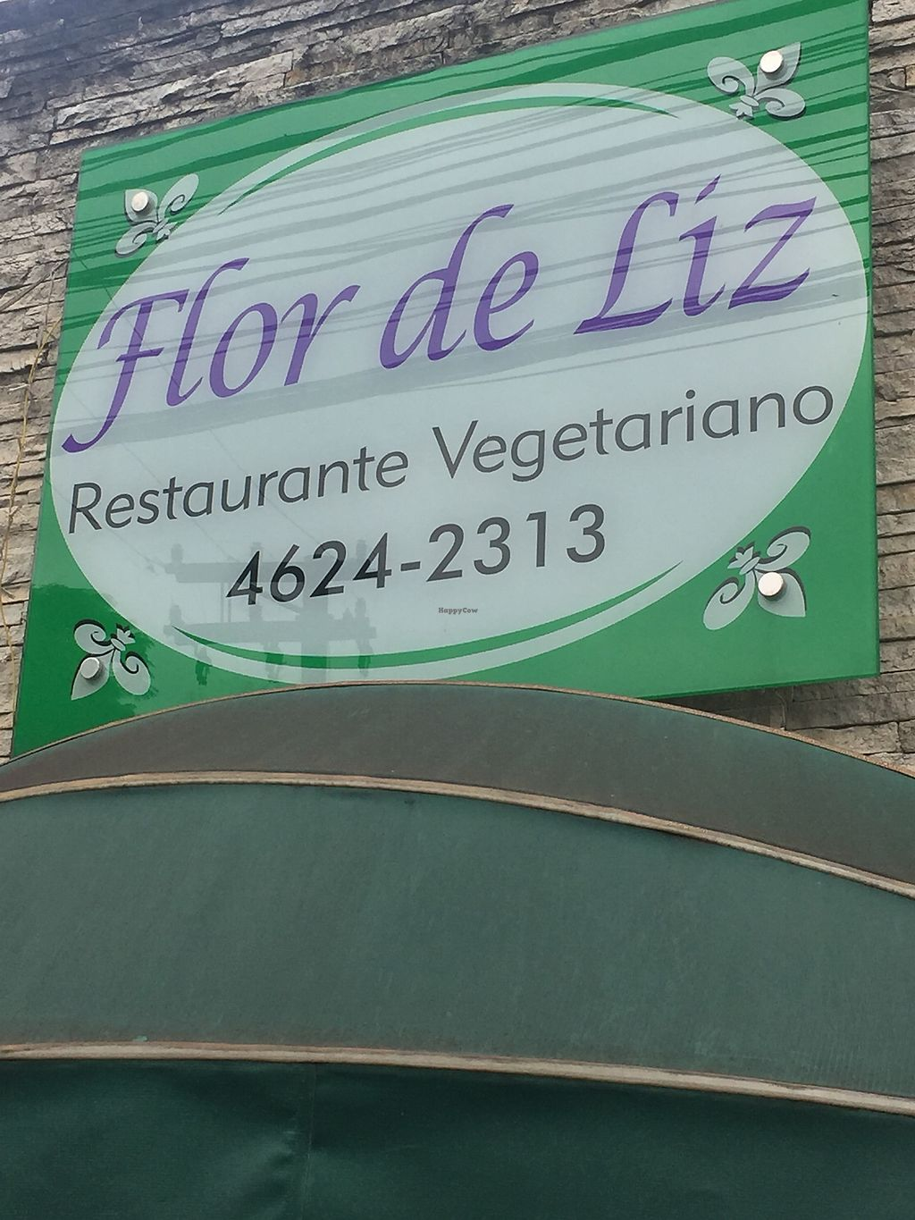 """Photo of Flor de Liz  by <a href=""""/members/profile/Vegeiko"""">Vegeiko</a> <br/>Outside sign board <br/> November 24, 2017  - <a href='/contact/abuse/image/63067/328600'>Report</a>"""