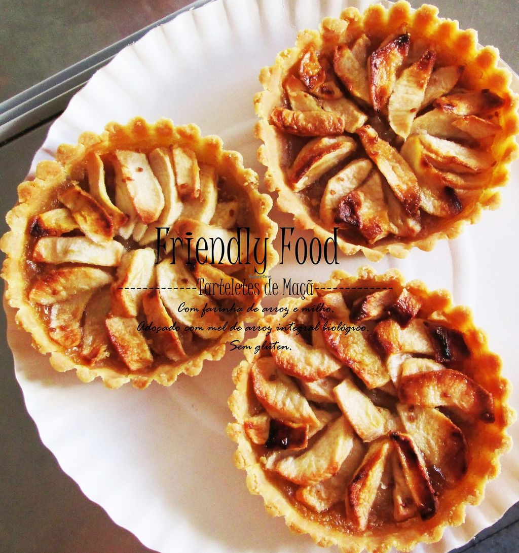 Photo of Friendly Food  by luisa dias <br/>Apple & Fennel Gluten Free Pie <br/> October 14, 2015  - <a href='/contact/abuse/image/63101/121352'>Report</a>