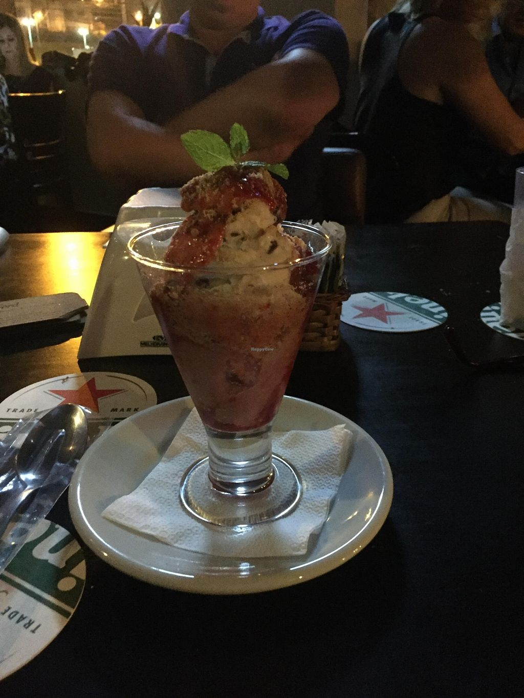 """Photo of Kingsford Pub  by <a href=""""/members/profile/Paolla"""">Paolla</a> <br/>Vegan ice cream <br/> January 10, 2016  - <a href='/contact/abuse/image/63102/131945'>Report</a>"""