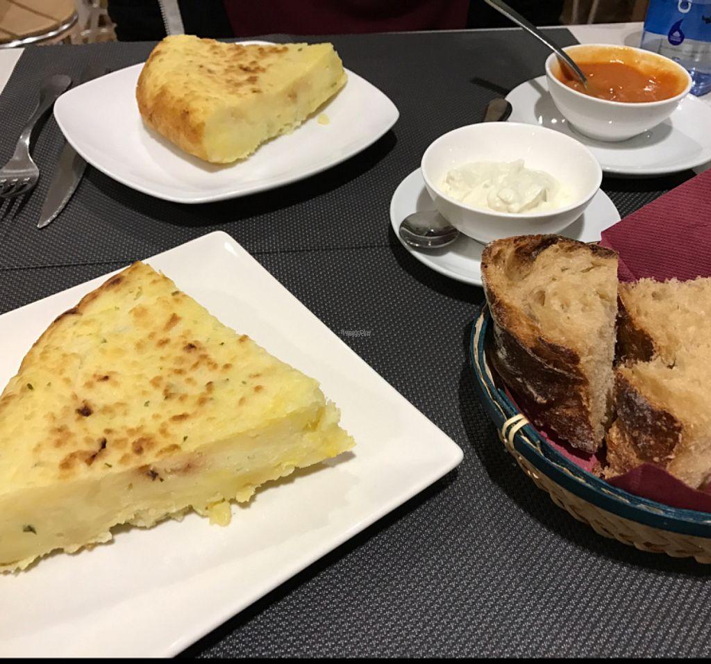 "Photo of Bambu  by <a href=""/members/profile/Connec"">Connec</a> <br/>tortillas de patatas <br/> October 29, 2016  - <a href='/contact/abuse/image/63162/185285'>Report</a>"