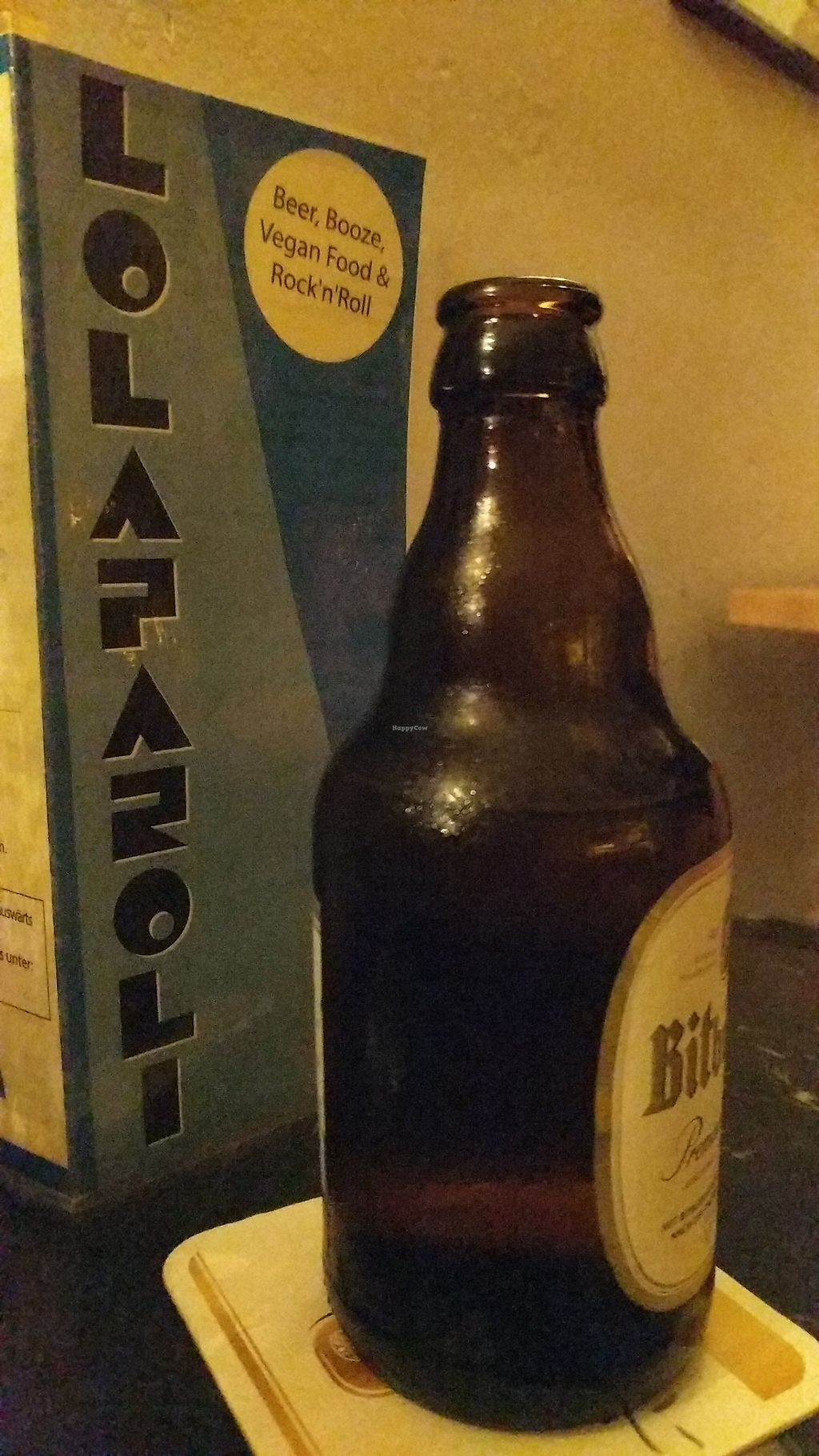 """Photo of Lolaparoli  by <a href=""""/members/profile/callyisprobablyacat"""">callyisprobablyacat</a> <br/>Bitte ein Bit!  Bitburger is among the local beers served at Lolaparoli <br/> September 3, 2017  - <a href='/contact/abuse/image/63164/300440'>Report</a>"""
