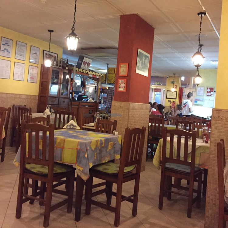 """Photo of L'Oasis Italiana  by <a href=""""/members/profile/DonnaC"""">DonnaC</a> <br/>inside  <br/> September 7, 2016  - <a href='/contact/abuse/image/63207/174030'>Report</a>"""