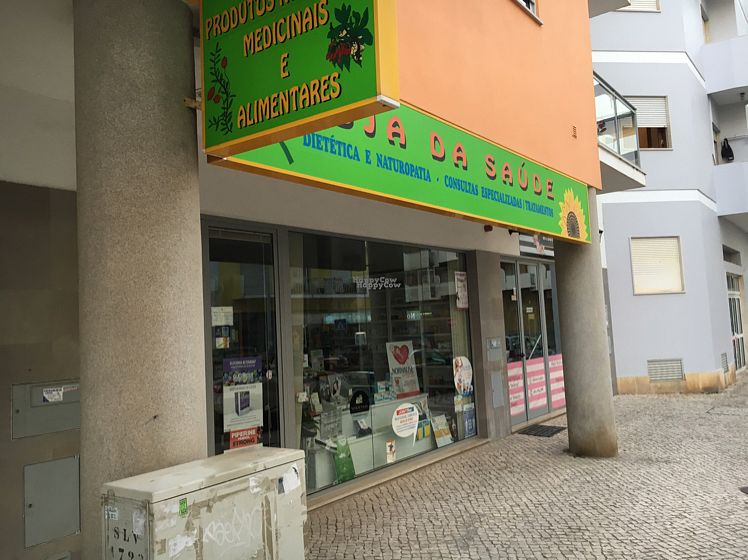"""Photo of Vida Saudavel - Loja da Saude  by <a href=""""/members/profile/hack_man"""">hack_man</a> <br/>outside  <br/> September 13, 2016  - <a href='/contact/abuse/image/63208/175487'>Report</a>"""