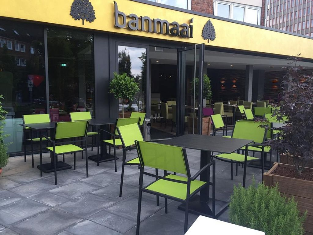 """Photo of Banmaai Thai Kitchen and Bar  by <a href=""""/members/profile/community"""">community</a> <br/>Banmaai Thai Kitchen and Bar <br/> September 25, 2015  - <a href='/contact/abuse/image/63241/119075'>Report</a>"""
