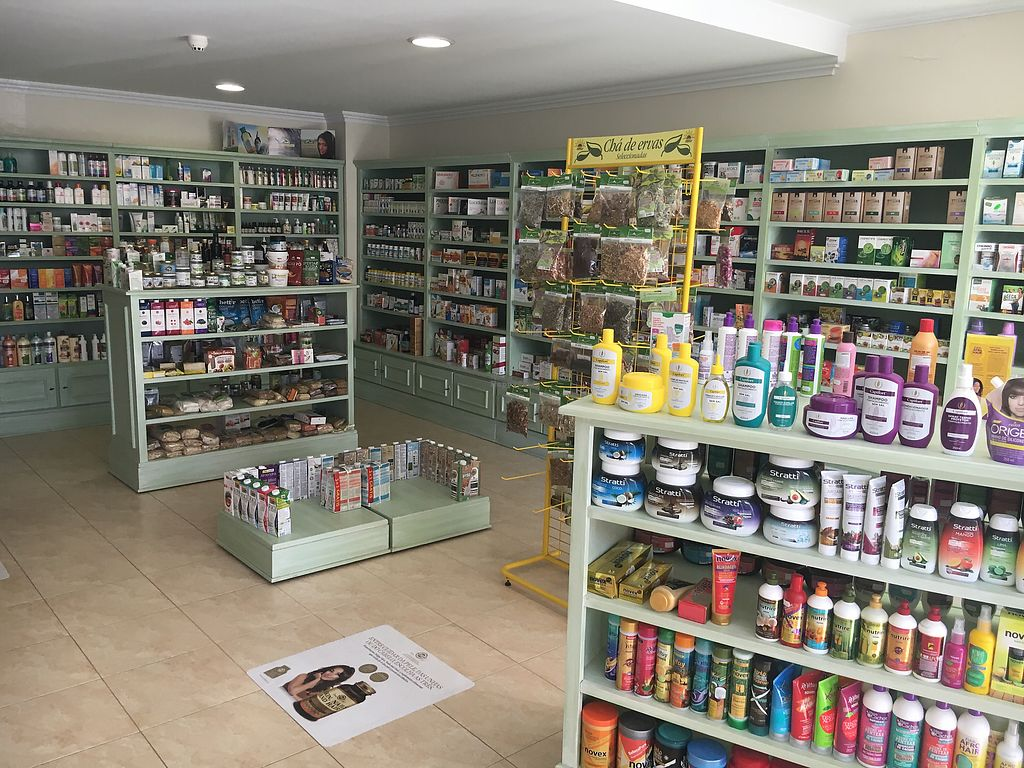 """Photo of Naturetica - Produtos Naturais  by <a href=""""/members/profile/hack_man"""">hack_man</a> <br/>Inside  <br/> September 6, 2017  - <a href='/contact/abuse/image/63262/301496'>Report</a>"""