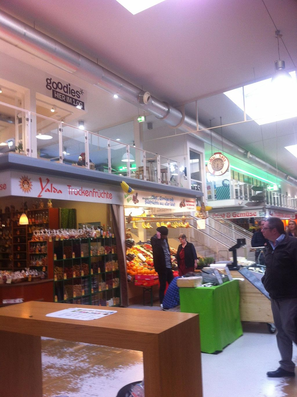 "Photo of Veganz - Berlin Kreuzberg  by <a href=""/members/profile/Sternanis"">Sternanis</a> <br/>goodies cafe <br/> April 20, 2016  - <a href='/contact/abuse/image/63264/145420'>Report</a>"