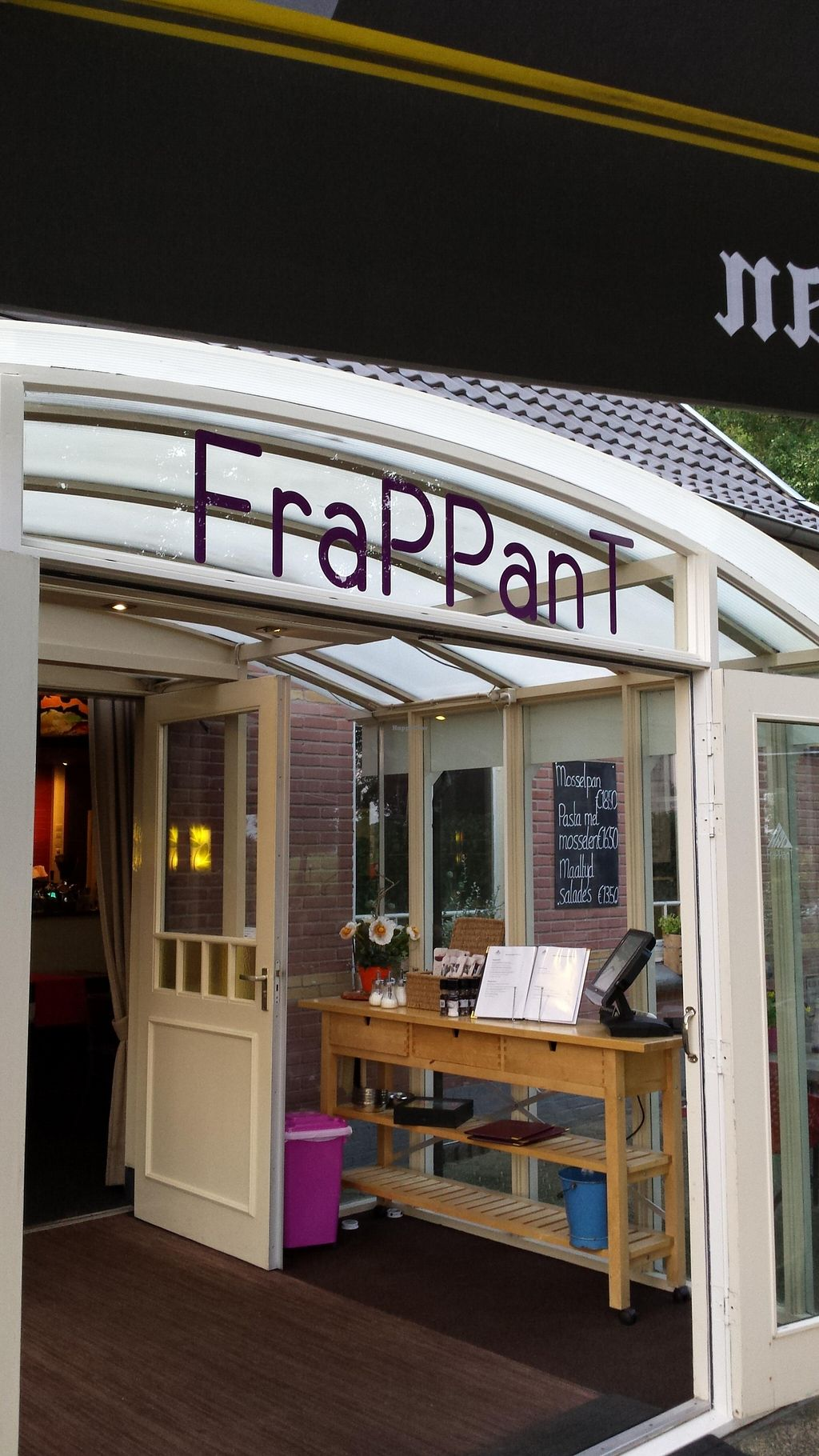 """Photo of FraPPanT  by <a href=""""/members/profile/Yilla"""">Yilla</a> <br/>Entrance  <br/> September 12, 2015  - <a href='/contact/abuse/image/63282/117448'>Report</a>"""