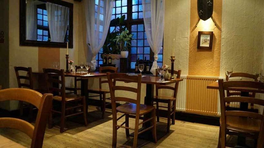 """Photo of REMOVED: The Old Weavers Restaurant  by <a href=""""/members/profile/Meaks"""">Meaks</a> <br/>The Old Weavers Restaurant <br/> August 15, 2016  - <a href='/contact/abuse/image/63346/168919'>Report</a>"""