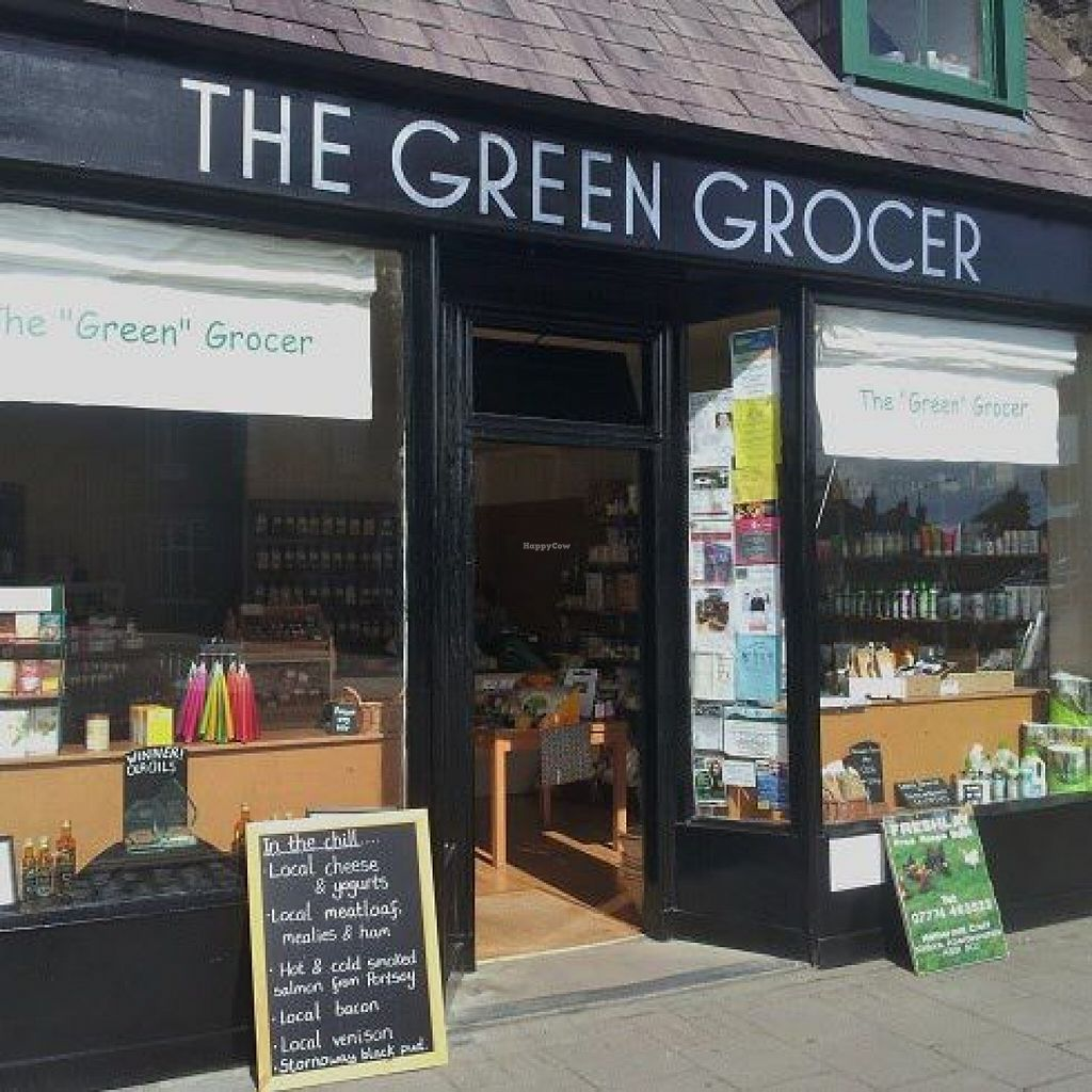 """Photo of The Green Grocer  by <a href=""""/members/profile/TheBrutalVegan"""">TheBrutalVegan</a> <br/>The Green Grocer <br/> September 14, 2015  - <a href='/contact/abuse/image/63379/117714'>Report</a>"""