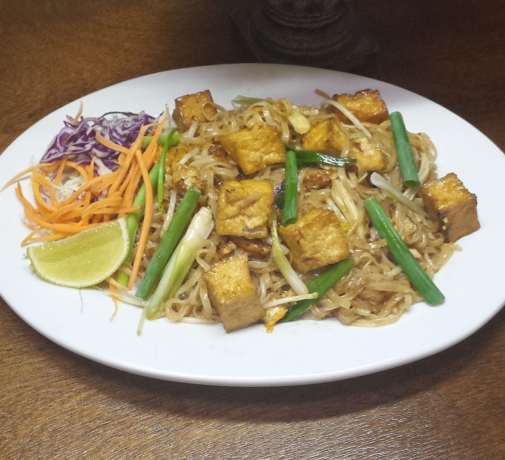 "Photo of Golden Teak  by <a href=""/members/profile/Goldenteak"">Goldenteak</a> <br/>Phad Thai Tofu <br/> January 20, 2016  - <a href='/contact/abuse/image/63393/233588'>Report</a>"